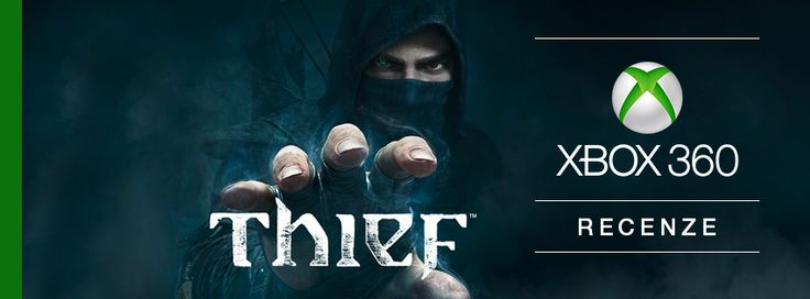 Banner: Thief review