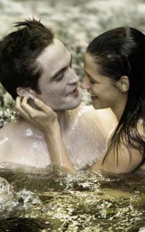 87 best Breaking Dawn Honeymoon Scene images on Pinterest ...