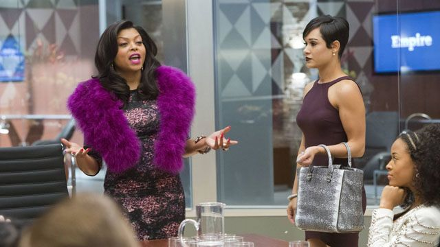 Empire TV Show Fox | Empire' Episode 4 Recap: The Good, The Bad, and The Cookie