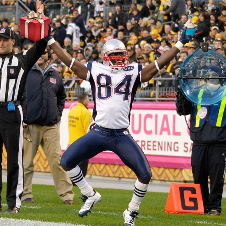 Deion Branch, New England Patriots (With images) Sports