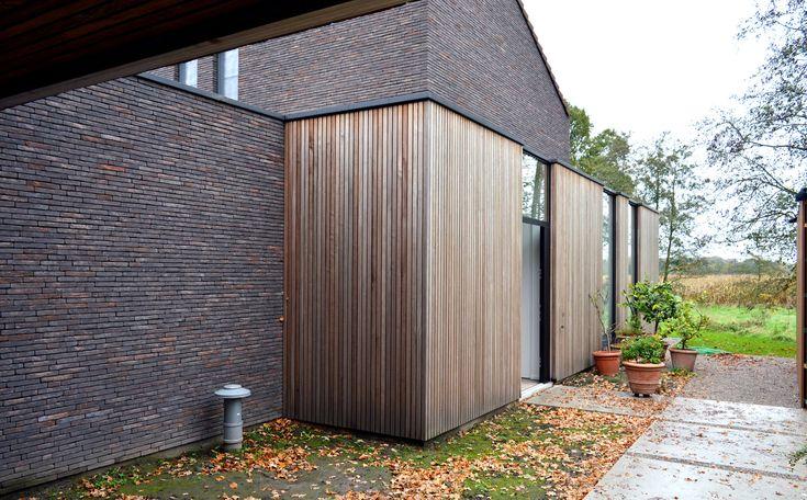 Gallery of F&C KIEKENS / Architektuurburo Dirk Hulpia - 20