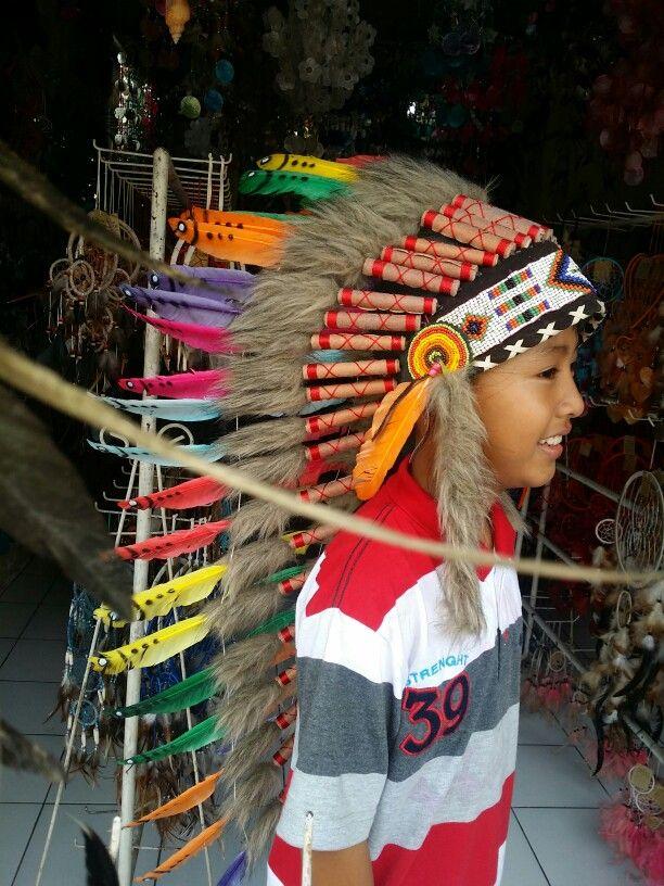 Indian headgear wana shop