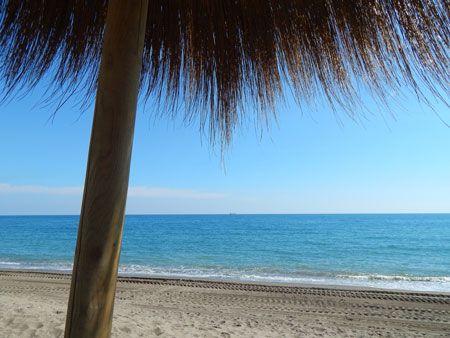 18 Awesome Malaga Beaches: Golden Sand and Deep Blue Sea