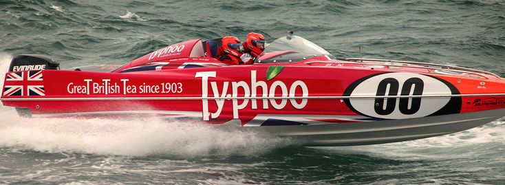 Typhoo P1 Superstock now available on my #etsy shop: Typhoo P1 Superstock 30 x 11 inch (76.2 cm x 27.9 cm high) unframed Print http://etsy.me/2F7wGB7 #art #photography #powerboats #offshoreracing #speedboat #sky #water #lovesailing #photograph