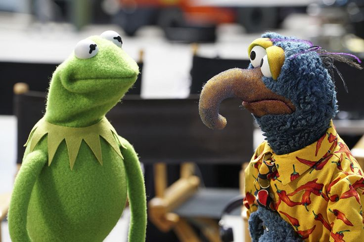 5 Things That Need to Be on ABC's The Muppets or Else