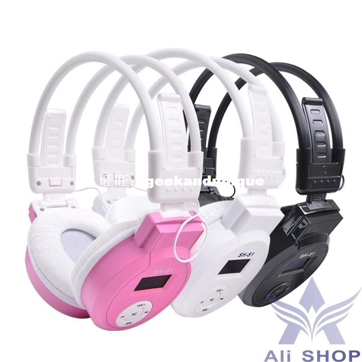 Wireless headphones - Buywtihagents
