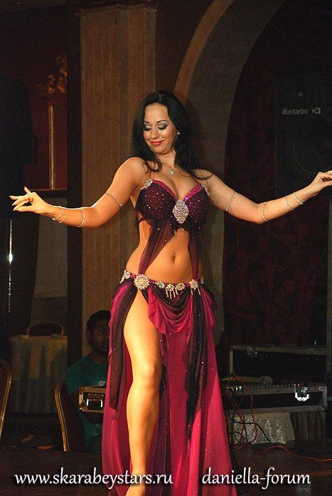 Katia Solpanova. Dancer Moskwa - Belly Dance Rusia.(Ekaterina Solpanova) by…