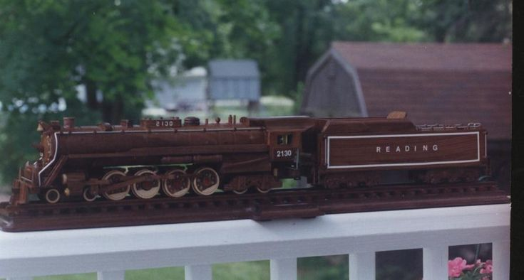 17 best images about wooden toy train plans on pinterest for Wooden locomotive plans