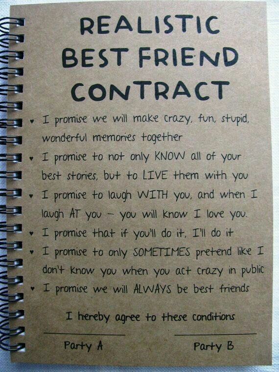 Best Friend Goals Gifts