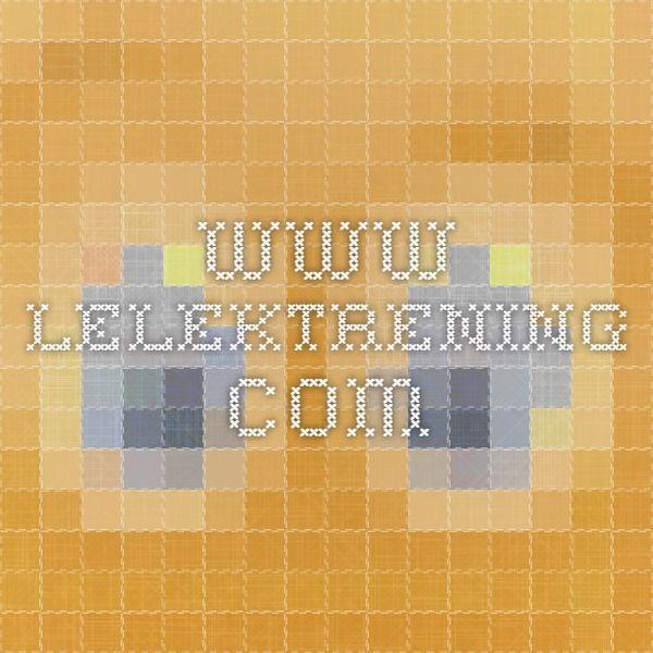www.lelektrening.com