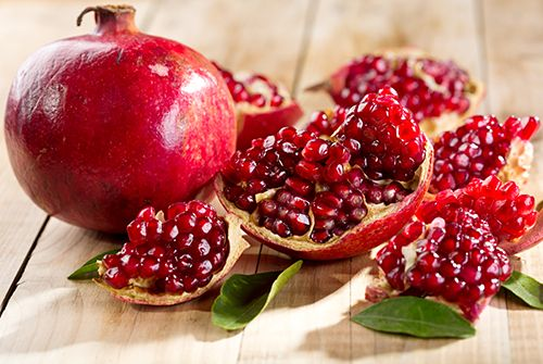 Studies Confirm: Pomegranate Can Unblock Your Arteries!