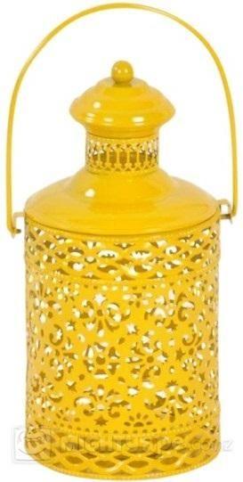Decor Yellow Lantern