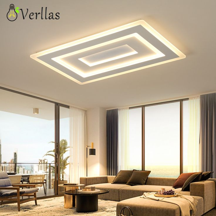 Cheap Modern Led Ceiling Lights, Buy Quality Ceiling Lights Directly From  China Light For Living Room Suppliers: Luminaire Modern Led Ceiling Lights  For ... Part 66