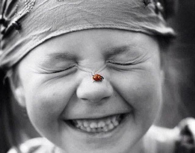 Дети приходят в этот мир со своей миссией, предназначением, каждый человек…