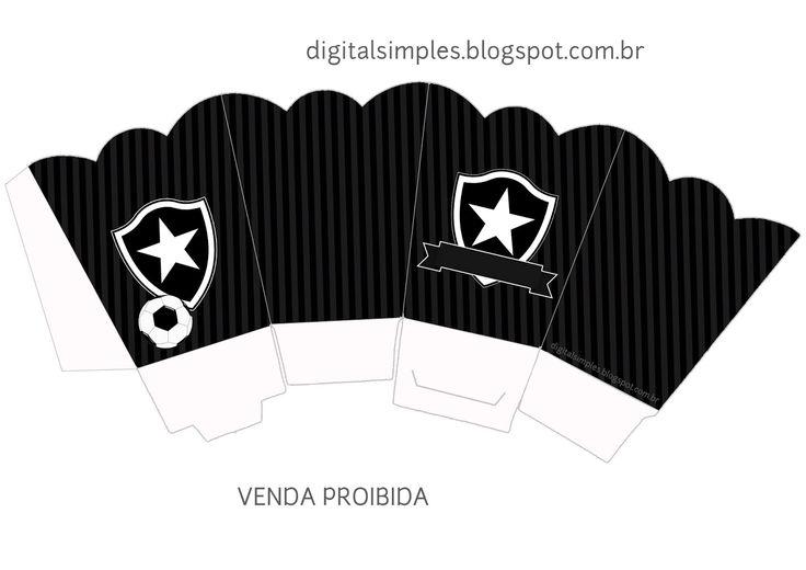 cachepot+time+Botafogo+futebol.jpg (1600×1131)