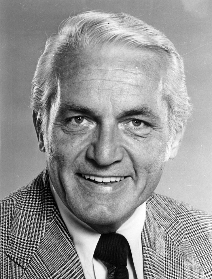 R.I.P. December 7, 1923 - Aug 26, 1986 Ted Knight