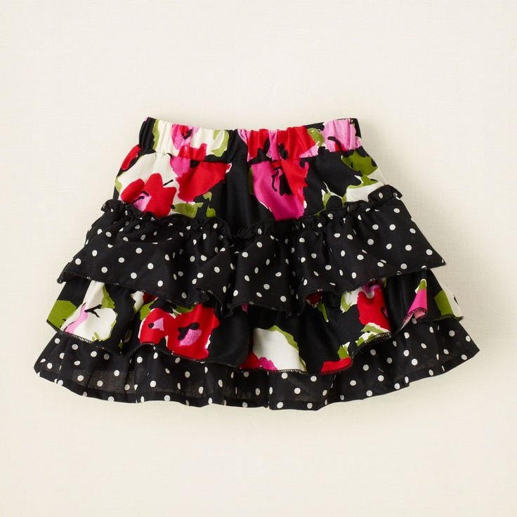 Baby Girl Clothes | Baby Girls Clothing | The Children's Place