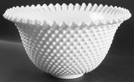 I have a group on Face Book called I Love Milk Glass and we share our Milk Glass hauls!!!