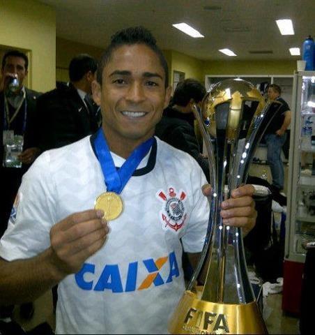 Jorge Henrique, Corinthians Bicampeão Mundial de Clubes do Japão