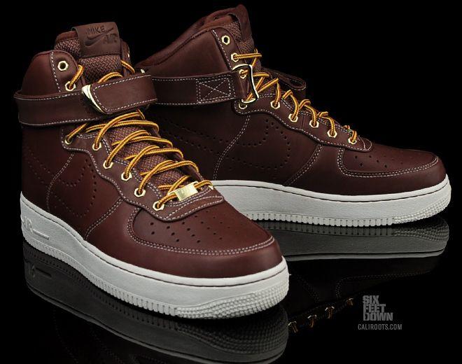 Chubster favourite ! - Coup de cœur du Chubster ! - shoes for men - chaussures pour homme - sneakers - boots - nike-air-force-1