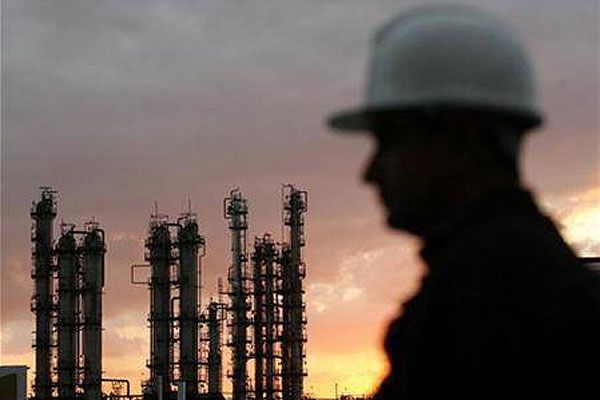 India's ONGC tenders $10bn bid for Iran gas field