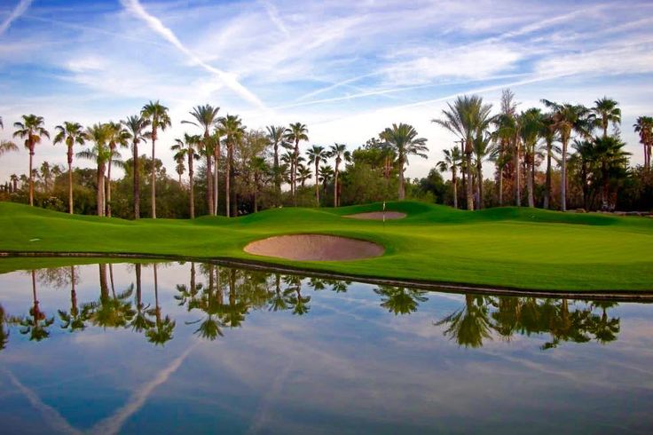 #Retire in #California with 27-Hole Golf Course at Laguna Woods Village!
