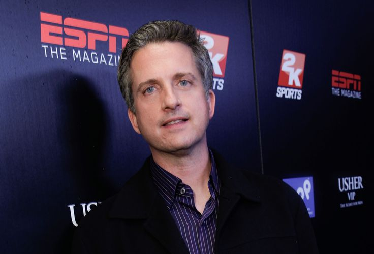 #FreeSimmons: Twitter rallies behind Bill Simmons after ESPN suspension  Citing a breach of its journalistic standards, ESPN on Wednesday suspended columnist and commentator Bill Simmons for three weeks following a profanity-laden podcast in which he called NFL commissioner Roger Goodell a liar.  http://www.latimes.com/entertainment/tv/showtracker/la-et-st-bill-simmons-suspended-from-espn-twitter-reaction-20140924-story.html