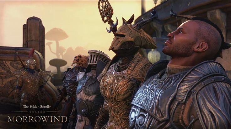 Attendu pour le 6 Juin prochain sur Playstation 4, Xbox One, PC et Mac, l'extension Morrowind de The Elder Scrolls Online proposera une nouvelle classe : les Gardiens. Aujourd'hui, l'éditeur vous propose de la découvrir dans un tout nouveau trailer qui vient d'être mis en ligne par Bethesda et que vous pourrez retrouver ci-dessous. Je vous rappelle que cette nouvelle extension du jeu vous proposera de (re)découvrir l'île de Vvardenfell, lieu emblématique de The Elder Scrolls III : Morrowind.
