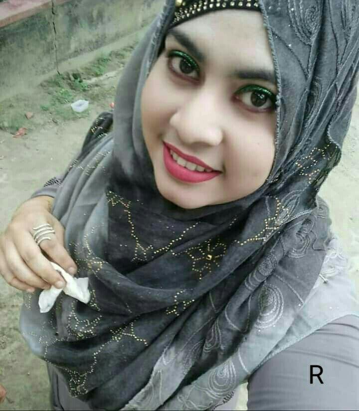 Muslim girls hot photos