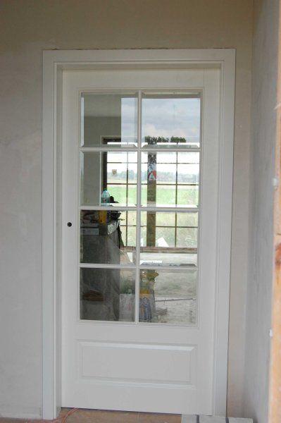 Białe drzwi wewnętrzne - Wnętrza - forum.muratordom.pl
