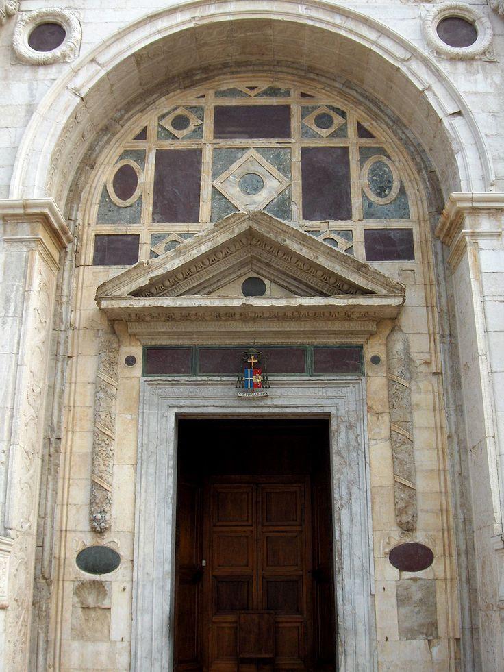 Rimini - Temple Malatesta