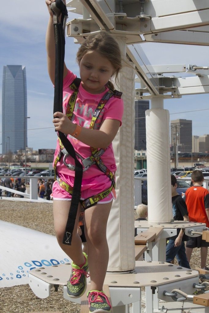 Mom Luck: 6 things to do in OKC with your family