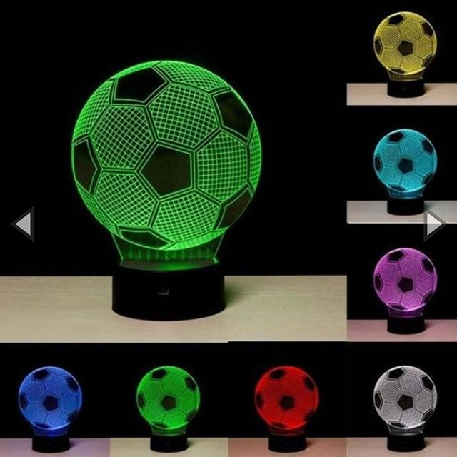 Hashtag Festafutebol En Instagram Fotos Y Videos Ball Lights Lamp Colorful Desk Lamps
