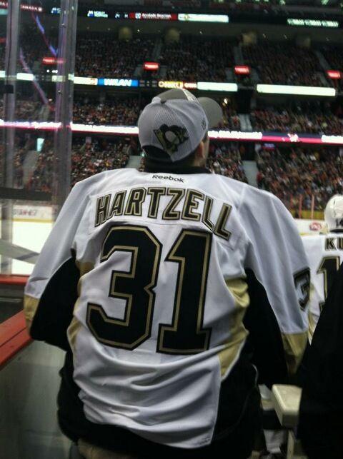 31- Eric Hartzell
