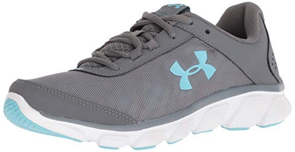 Running Assert Armour Shoe Micro 7 Women's G Under Graphite 103 Pfwx1Yaq1
