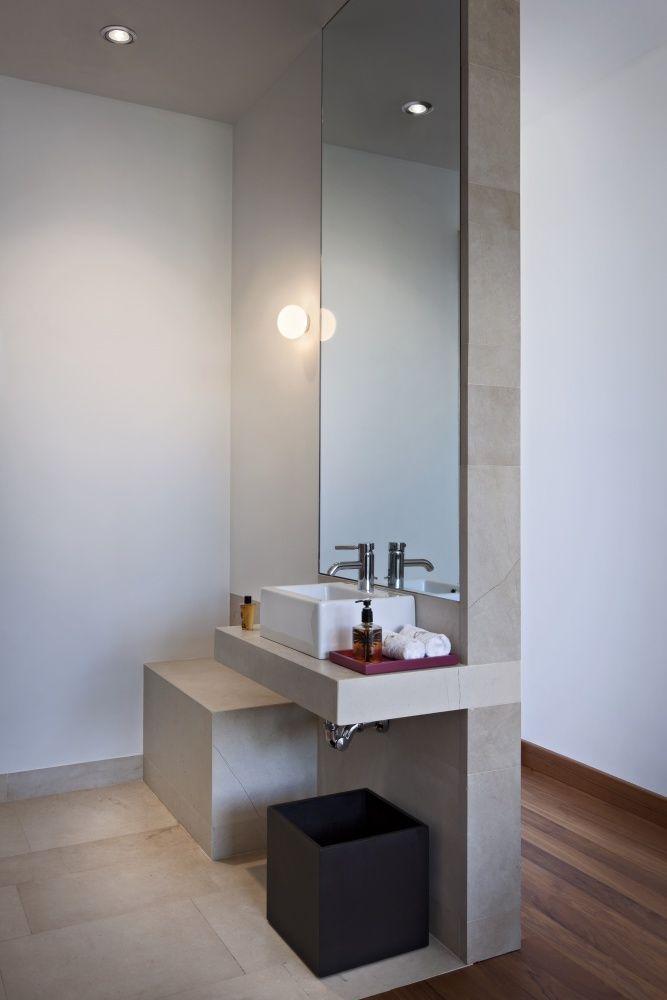 die besten 17 ideen zu mini waschbecken auf pinterest   toiletten, Badezimmer