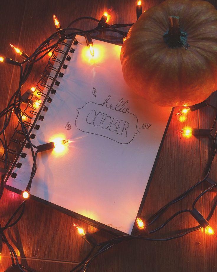 """""""Autumn, the year's last, loveliest smile."""""""