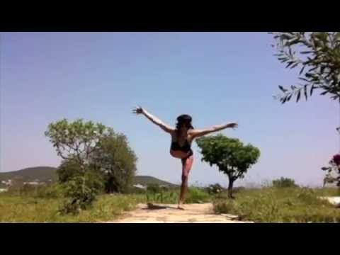 Time Lapse Ibiza, Spain - Meghan Currie Yoga