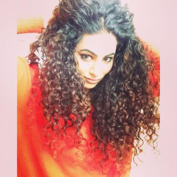 Lotsa curls