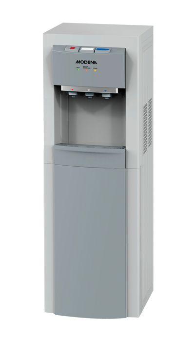 #Dentro DD 66 G #WaterDispenser #Grey #Panas, Dingin & Normal #MODENA