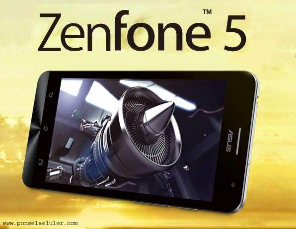Harga Asus Zenfone 5 Terbaru