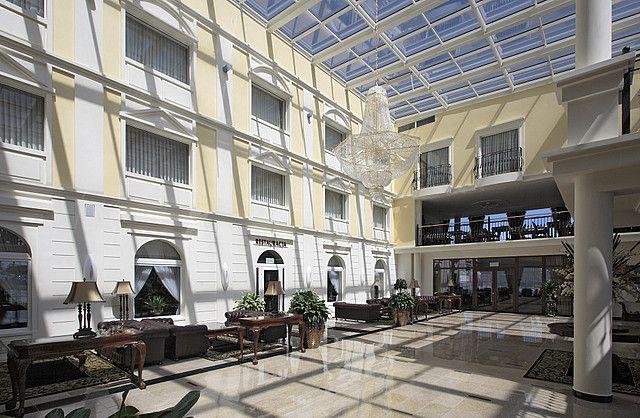 Hotel Faltom w Gdyni