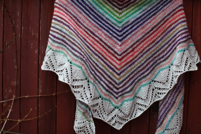 Vlněné sestry: Dream Stripes!