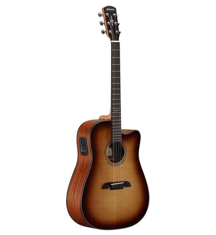 AD60CESHB - Alvarez Guitars