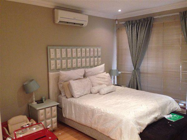 3 Bedroom Cluster in Morningside