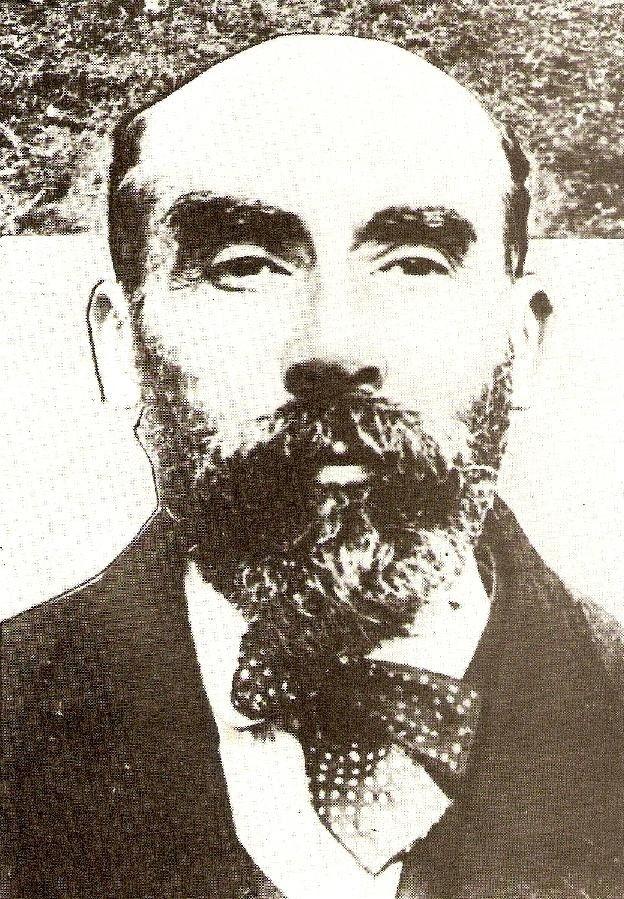 Henri Landru (1869 - 1922)