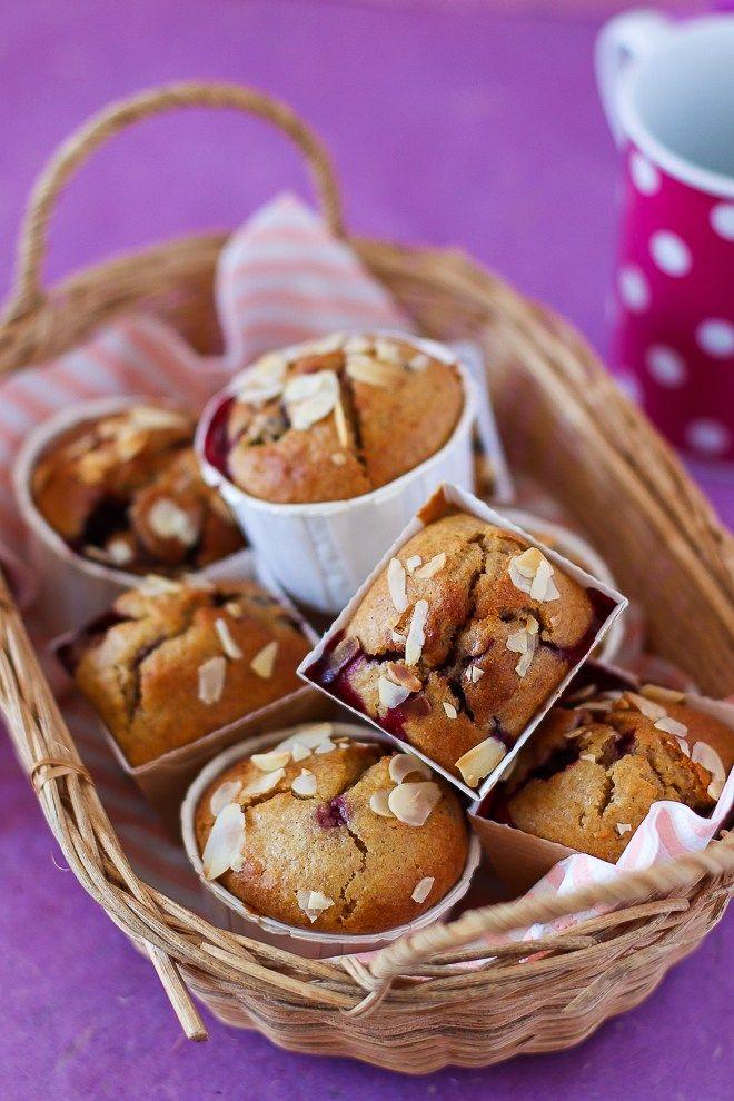 Fabuleux Les 25 meilleures idées de la catégorie Muffins protéinés sur  EH04