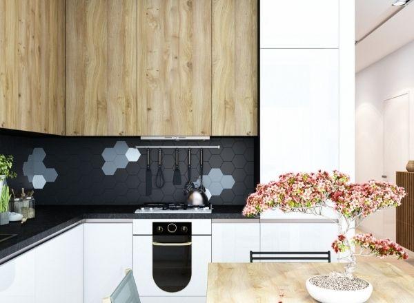 Модные кухонные тренды – Полезные советы