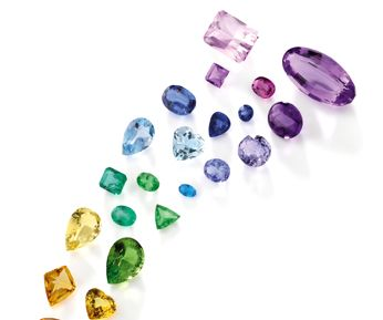 Making Jewelry Rings With Gemstones Supply