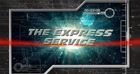 AutoBahn - The Express Service